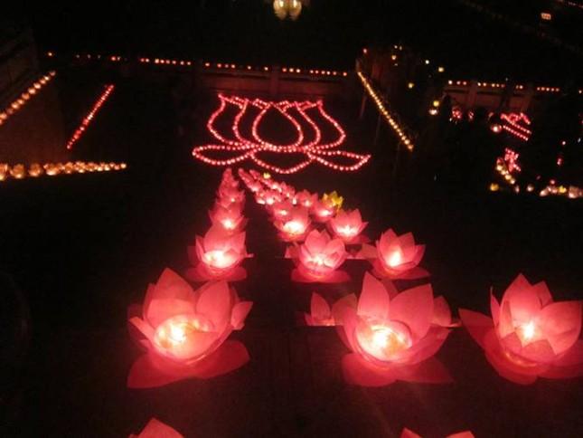 Chùa Bái Đính tổ chức đại lễ cầu nguyện hòa bình – quốc thái dân an - anh 7