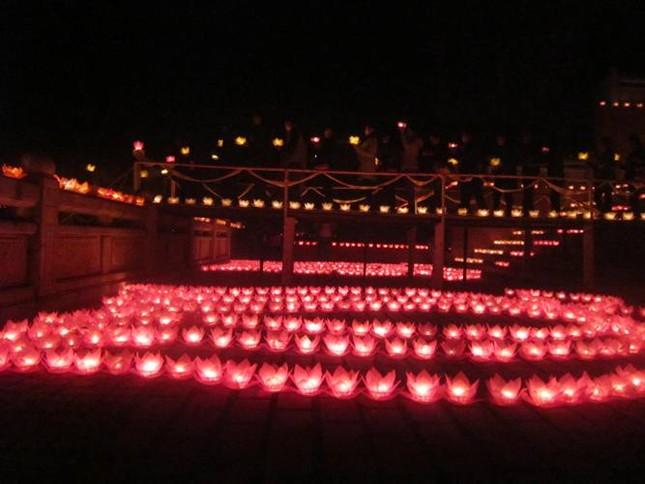 Chùa Bái Đính tổ chức đại lễ cầu nguyện hòa bình – quốc thái dân an - anh 6