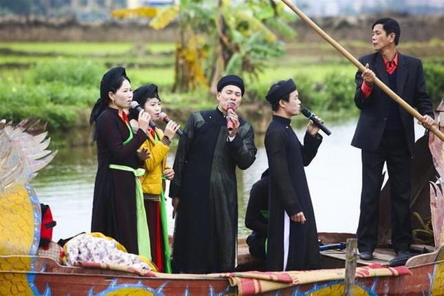 Nghệ nhân cuối cùng ở làng thủy tổ quan họ còn lưu giữ điệu Hừ La - anh 2