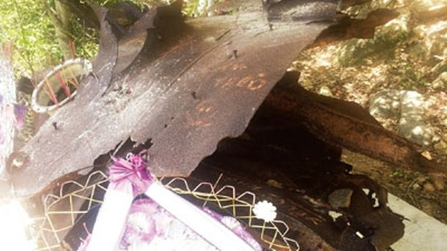Nguy cơ biến mất của Di tích tàu không số tại Khánh Hòa - anh 1