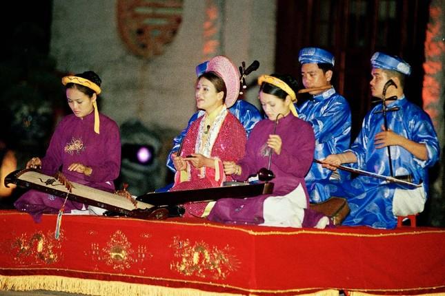 26 di sản văn hóa phi vật thể quốc gia mới được công nhận - anh 1