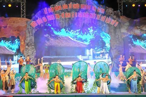 Phong Nha - Kẻ Bàng được UNESCO công nhận là Di sản thiên nhiên thế giới lần 2 - anh 3