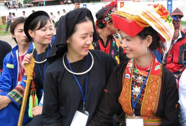 Lồng Tồng và lễ hội Nàng Hai của đồng bào dân tộc Tày - anh 3