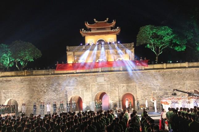 Hà Nội chuẩn bị kỷ niệm 70 năm thành lập UNESCO tại Hoàng thành Thăng Long - anh 2