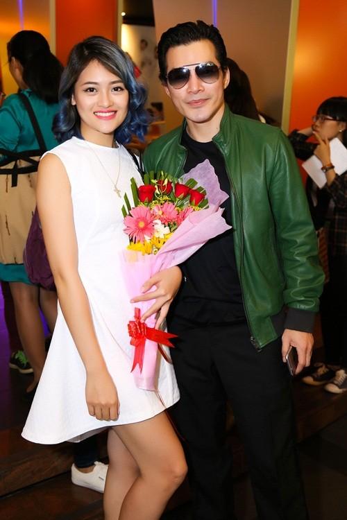 Trần Bảo Sơn 'chiếm lĩnh' Liên hoan phim Việt Nam 2015 - ảnh 1