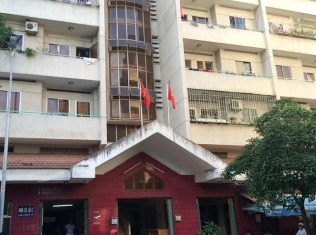 Đạo diễn sân khấu tử vong trong chung cư ở Sài Gòn - ảnh 1