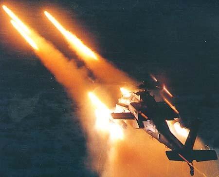 Khám phá uy lực 'sát thủ' Apache Mỹ có thể điều đến Iraq diệt IS - ảnh 4