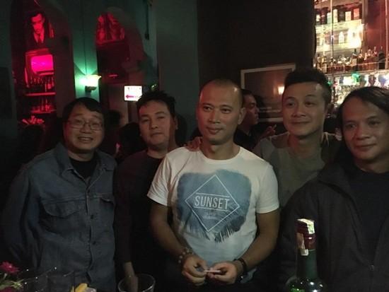 MC Long Vũ xuất hiện với diện mạo hoàn toàn mới - ảnh 2