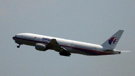 Hé lộ những phút cuối cùng trước khi MH370 rơi xuống Ấn Độ Dương - ảnh 1