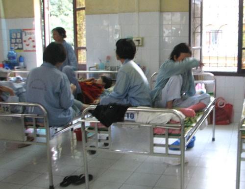 Cách phát hiện và chữa trị lupus ban đỏ - ảnh 1