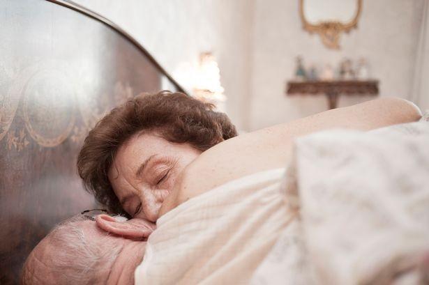 Cụ bà 91 tuổi tử vong do