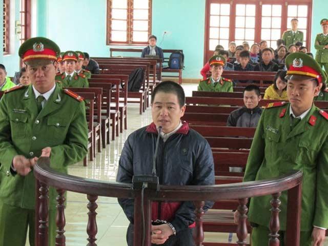Xét xử Tàng Keangnam: Một mình 'ông trùm' nhận tội - ảnh 1