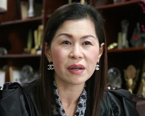 Tạm dừng bàn giao thi thể doanh nhân Hà Linh - ảnh 1