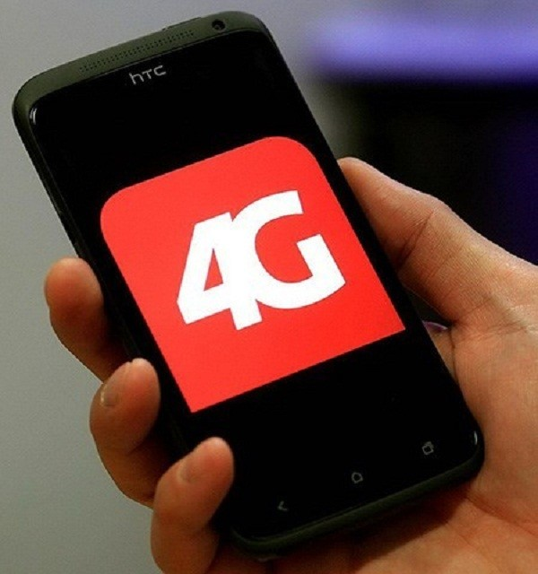 Người dùng được thử nghiệm 4G từ ngày mai 12/12 - ảnh 1