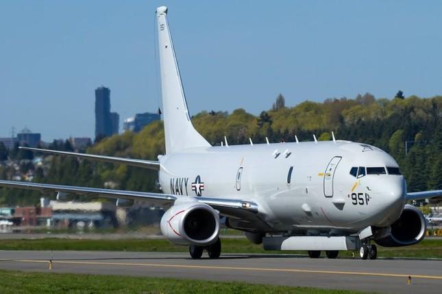 Sức mạnh 'sát thủ săn ngầm' P-8A Poseidon Mỹ tuần tra Biển Đông - ảnh 3