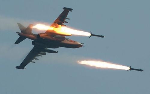 Tình hình Syria mới nhất: Đức bắt đầu điều binh tiêu diệt IS - ảnh 1