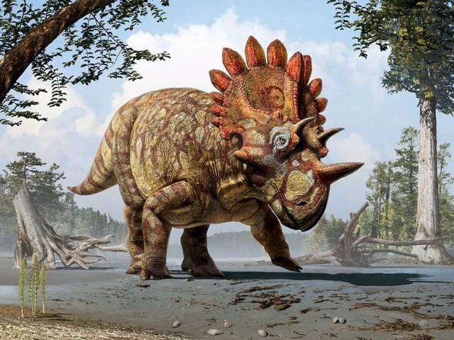 Loài khủng long tuyệt chủng do vật chất tối? - ảnh 1