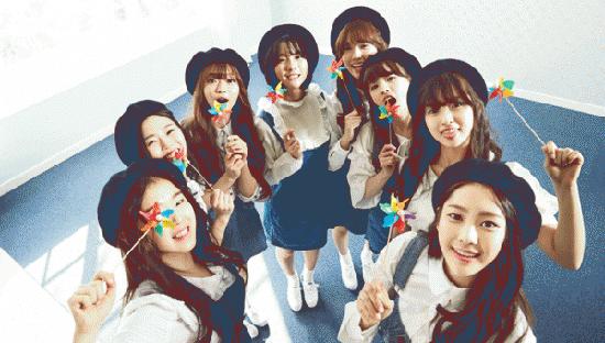 Nhóm nhạc Hàn Quốc bị tạm giữ ở Mỹ vì nhầm là gái gọi - ảnh 1