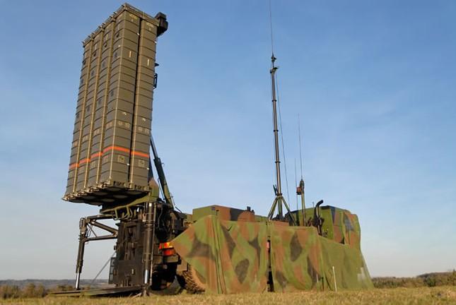 Khám phá sức mạnh tổ hợp tên lửa SAMP/T Thổ Nhĩ Kỳ muốn sở hữu - ảnh 1