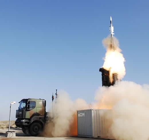 Khám phá sức mạnh tổ hợp tên lửa SAMP/T Thổ Nhĩ Kỳ muốn sở hữu - ảnh 3