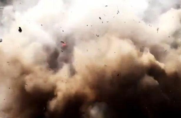 Phiến quân IS xử tử tù nhân bằng bom kích hoạt qua điện thoại - ảnh 2
