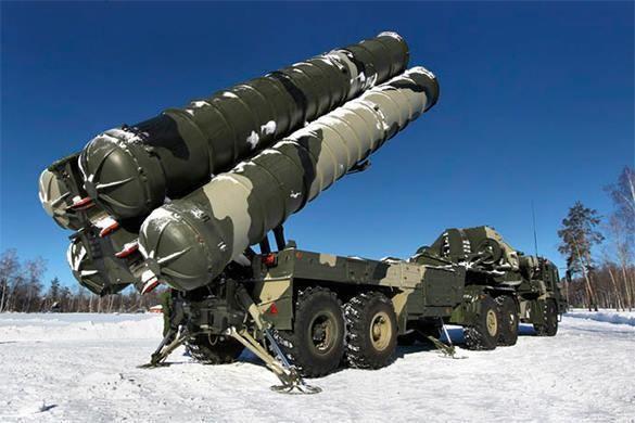 Chuyên gia Mỹ bái phục sức mạnh vô đối của 'Rồng lửa' S-400 - ảnh 2