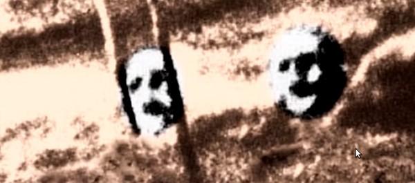 Những bức ảnh kì quái trong lịch sử khiến các nhà khoa học đau đầu - ảnh 5