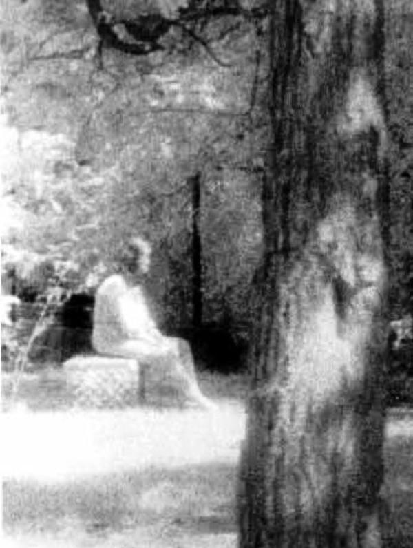 Những bức ảnh kì quái trong lịch sử khiến các nhà khoa học đau đầu - ảnh 14