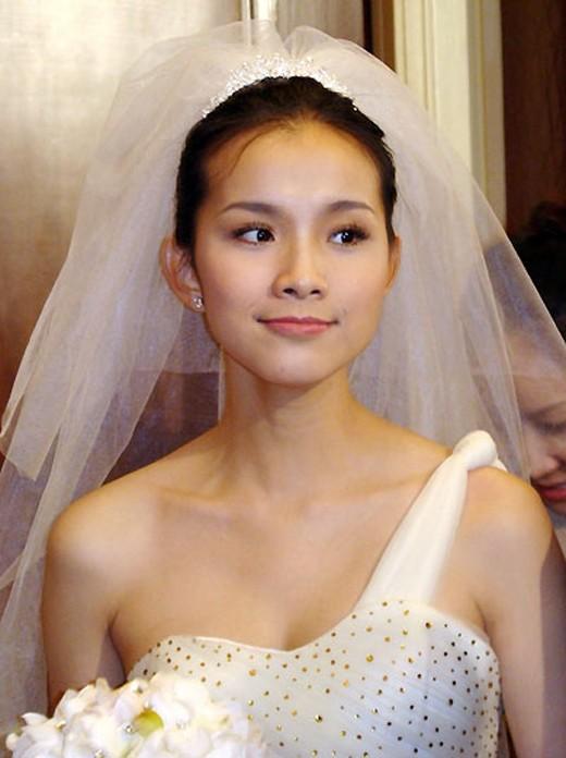 Hoa hậu Thùy Lâm và cuộc sống 'nở hoa' sau khi kết hôn - ảnh 3