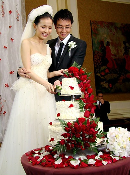 Hoa hậu Thùy Lâm và cuộc sống 'nở hoa' sau khi kết hôn - ảnh 4