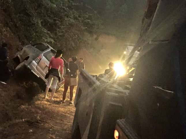Nhóm HKT bị tai nạn nghiêm trọng tại Sơn La - ảnh 5