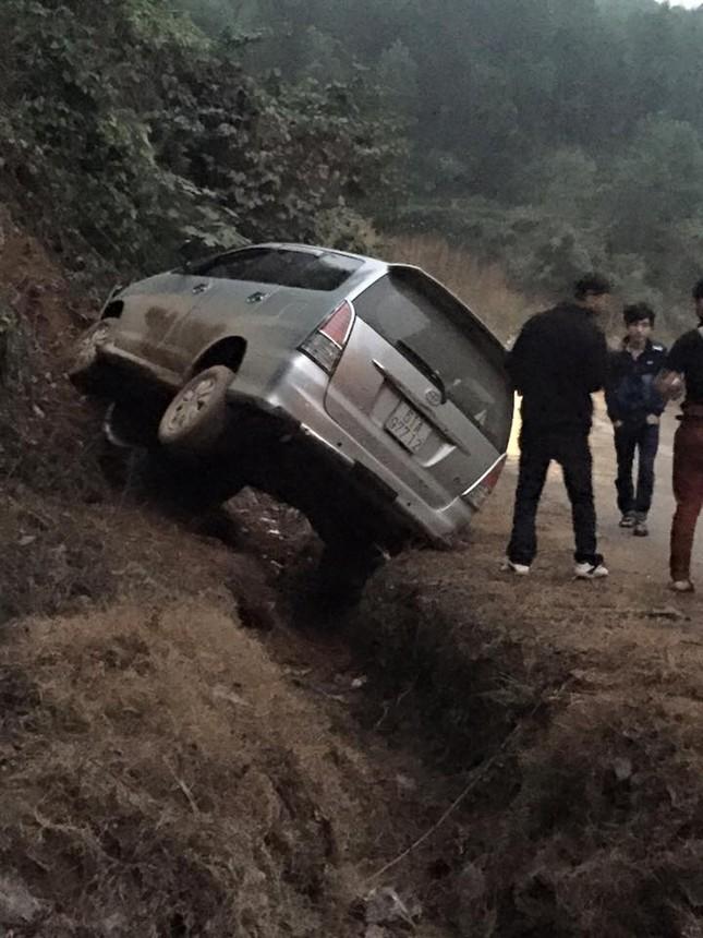 Nhóm HKT bị tai nạn nghiêm trọng tại Sơn La - ảnh 3