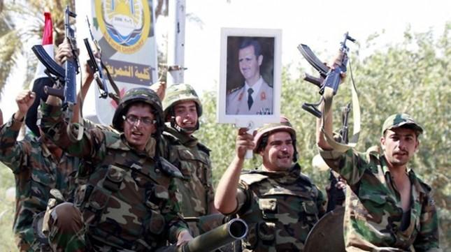 Tình hình Syria mới nhất: Tấn công dữ dội gần biên giới Thổ Nhĩ Kỳ - ảnh 2