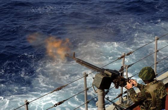 Diễn biến mới nhất về vụ Nga bắn cảnh cáo tàu cá Thổ Nhĩ Kỳ - ảnh 1