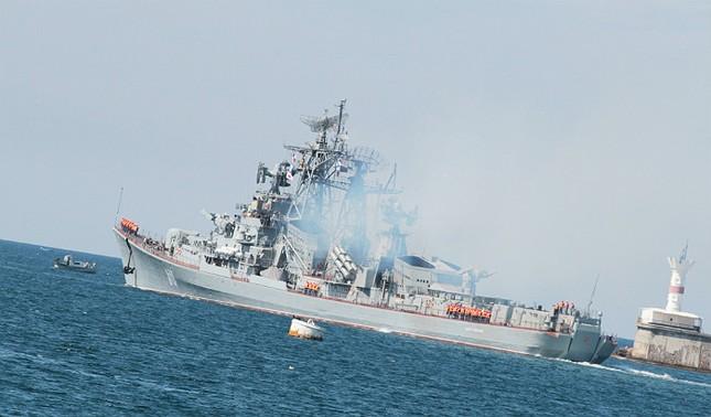 Diễn biến mới nhất về vụ Nga bắn cảnh cáo tàu cá Thổ Nhĩ Kỳ - ảnh 2