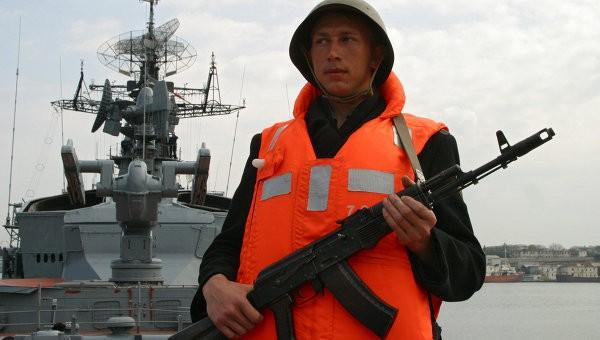 Khám phá uy lực chiến hạm Nga bắn cảnh cáo tàu cá Thổ Nhĩ Kỳ - ảnh 1