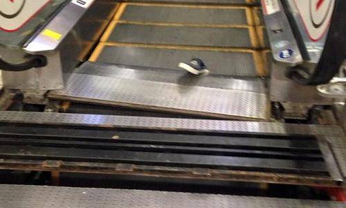 Những sự cố xảy ra tại Lotte khiến khách hàng hoang mang - ảnh 1