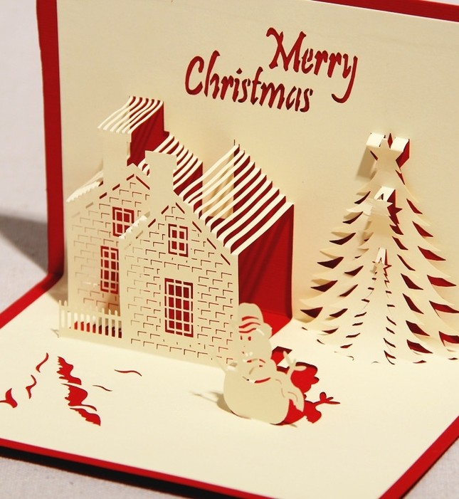 Gợi ý 16 món quà Noel ý nghĩa tặng người yêu mùa Giáng sinh 2015 - ảnh 1