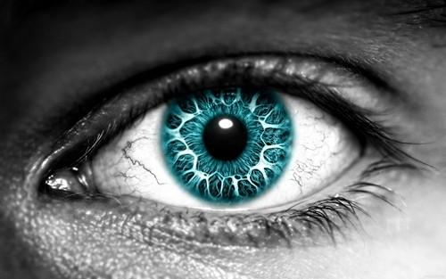 Đôi mắt người có khả năng nhìn được khoảng cách bao xa ? - ảnh 1