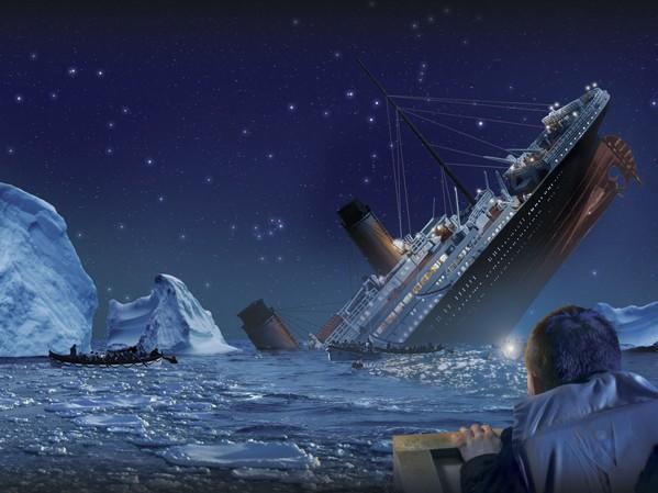 Mặt trăng chính là thủ phạm gây nên vụ đắm tàu Titanic? - ảnh 1