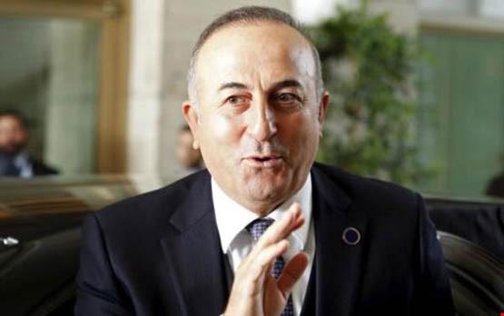Ngoại trưởng Thổ Nhĩ Kỳ nói chỉ kiên nhẫn 'có giới hạn' với Nga - ảnh 1