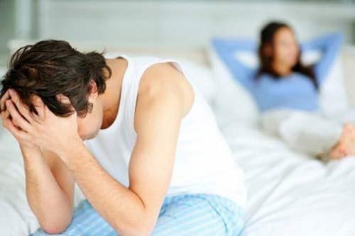 Hậu quả nghiêm trọng khi những ông chồng thiếu