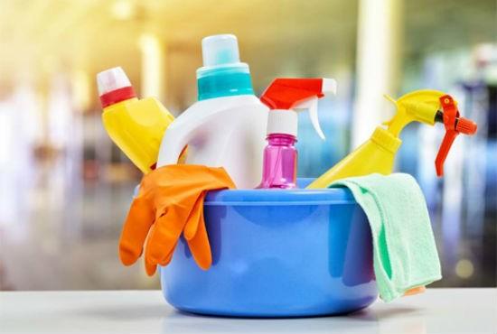 Rước bệnh vào người vì chất độc hại ở những đồ dùng quen thuộc - ảnh 1