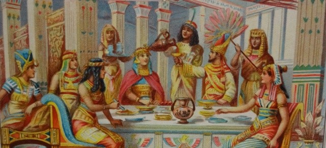 Người Ai Cập cổ đại uống bia nhiều hơn chúng ta ngày nay - ảnh 2