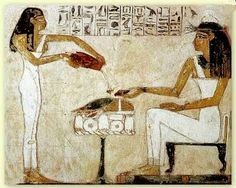 Người Ai Cập cổ đại uống bia nhiều hơn chúng ta ngày nay - ảnh 3
