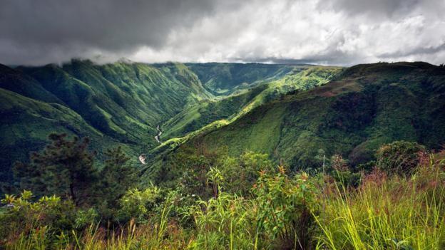 Khám phá cuộc sống ở ngôi làng mưa nhiều nhất hành tinh - ảnh 3