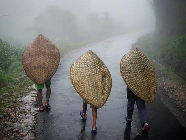 Khám phá cuộc sống ở ngôi làng mưa nhiều nhất hành tinh - ảnh 4
