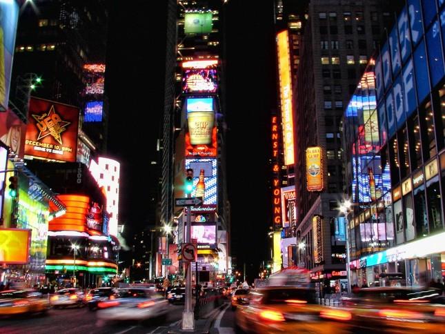 20 điểm đến thu hút nhiều người nhất trên thế giới năm 2015 - ảnh 18