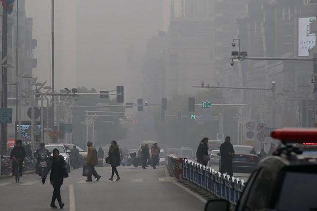 Thực khách Trung Quốc bức xúc vì thở cũng bị tính phí - ảnh 2