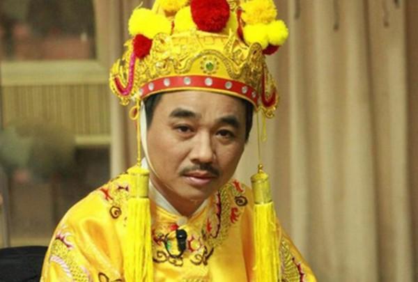 Vì sao Quốc Khánh ngoài 50 tuổi vẫn một mình lẻ bóng? - ảnh 2